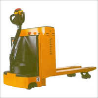Electric Pallet Truck-AC
