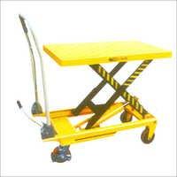 Scissor Lift Table Truck