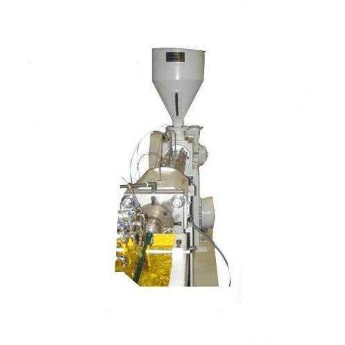 Plastic Granule Plant