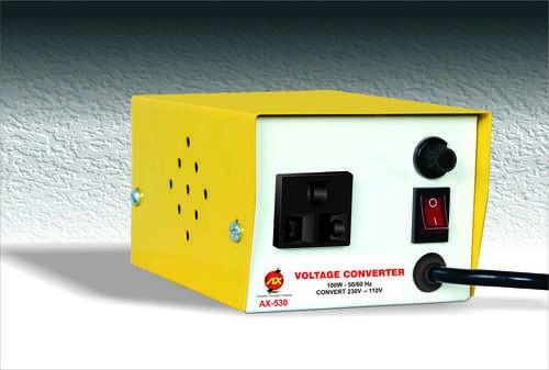 STEP DOWN VOLTAGE CONVERTOR (100W) 230 V - 110 V