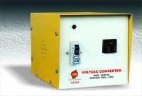 500 WATTS STEP DOWN VOLTAGE CONVERTER 230 V - 110 V