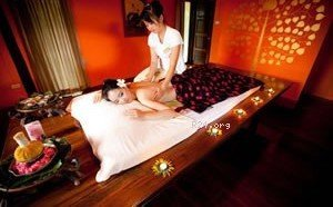 Royal Thai Body SPA