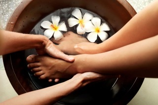 Head to Toe Aroma SPA