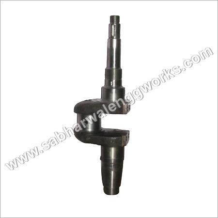 Eicher Crankshafts