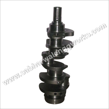 Ford Crankshaft 3600