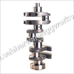 Deutz Crankshaft
