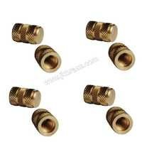 Ultrasonic Brass Insert