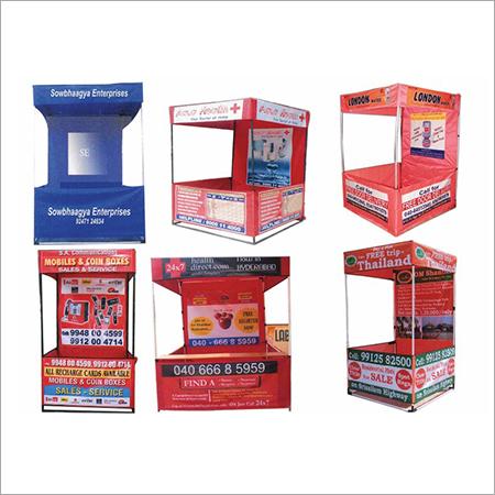 Print Media Advertising Services
