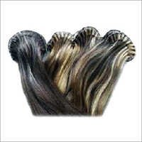 Hand Weft Micro Weft (3Thread) Hair