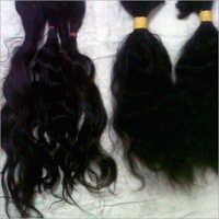 Machine Weft Brazalian Curly Hair
