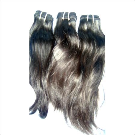 Virgin Remy Single Drawn Straight Hair