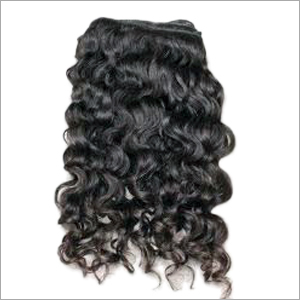 Virgin Remy Curly Hair