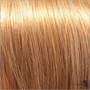 Coloring Blonde Straight Hair