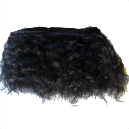 Machine Weft Spring Curly Hair