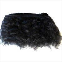 Machine Weft Spring Curly Hair
