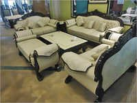Customized Leather Sofa
