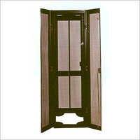 Optional Split Doors