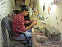 Audio Metry Room Work Shop