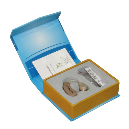 Hearing Aid Product