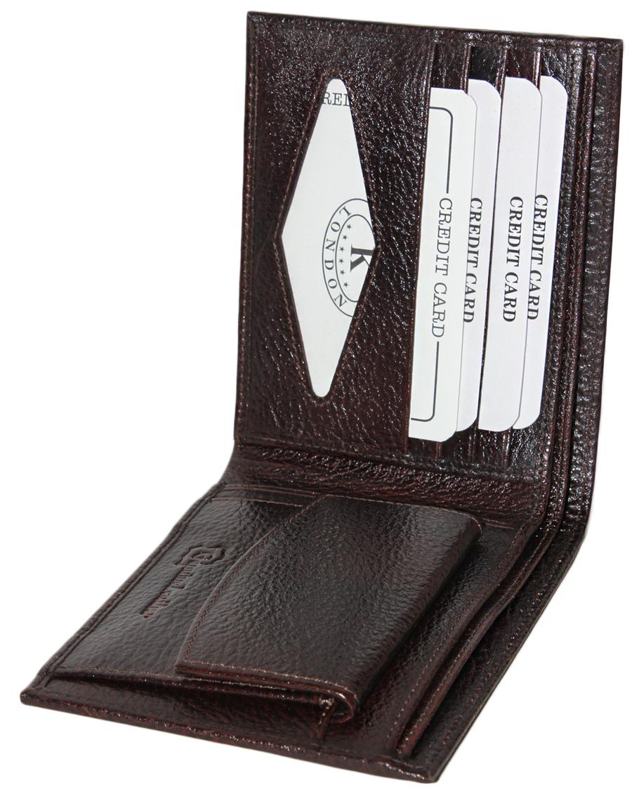 Mens Designer Wallet
