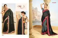 Black Color Sarees