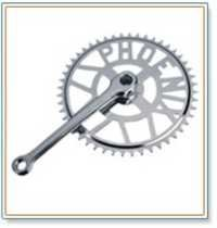 Bicycle Chain wheel