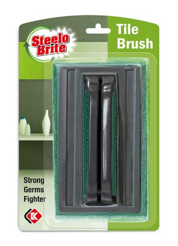 Tile Brush (Scrub X)