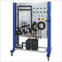 Trainer Tubular Heat Exchanger