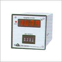 Digital Linearized Temperature Indicator Controller