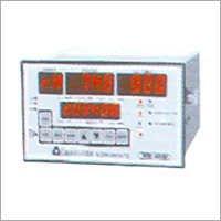 Microprocessor Based Temperature