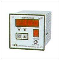 Digital Microprocessor Temperature Scanners