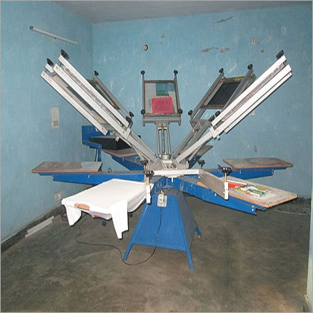 Tshirt Printing Machine