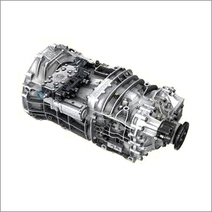 Speed Gear Box