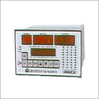 Microprocessor Based Data Logger
