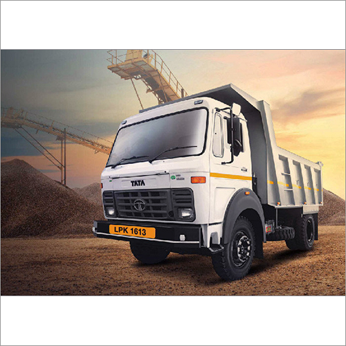 Construction Truck Spares