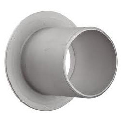 Inconel Stub End