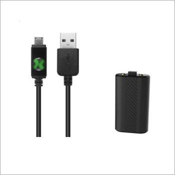 For Xbox One Play Charge Kit