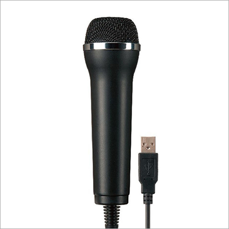 Microphone USB Wire