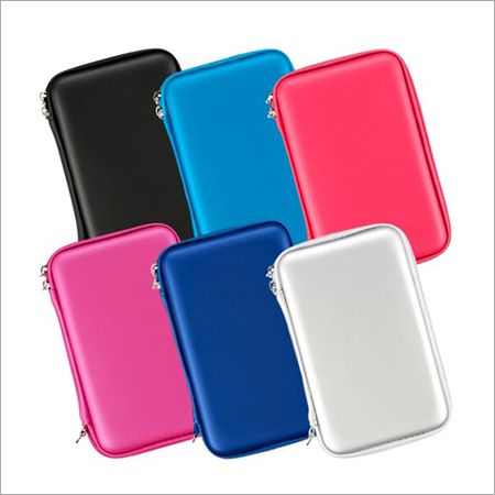 NEW 3DS LL Strong Protective Wall EVA Case Bag