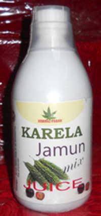 NEW KARELA JAMUN JUICE
