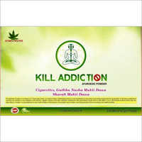 HERBAL FRESH KILL ADDICTION