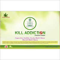 NEW HERBAL FRESH KILL ADDICTION