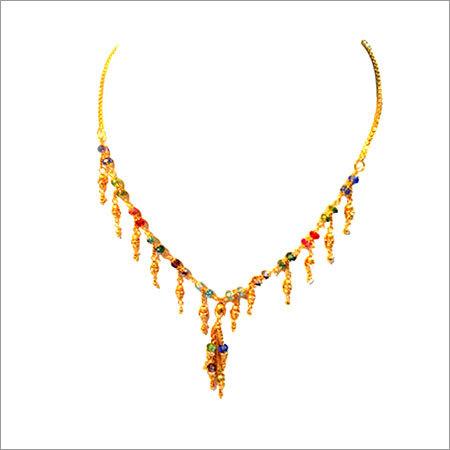 Imitation Fashion Necklace