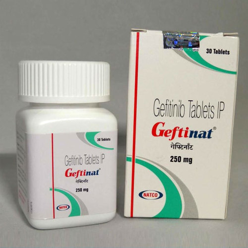 New Pack Geftinat 250mg Tablets