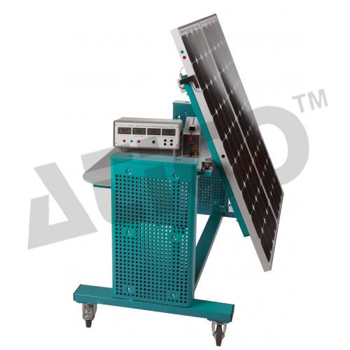 Solar Module Measurements