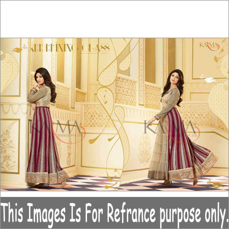 Bollywood Designer Suits