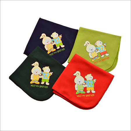 Baby Face Napkins