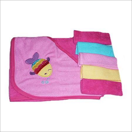 Baby Towels Set