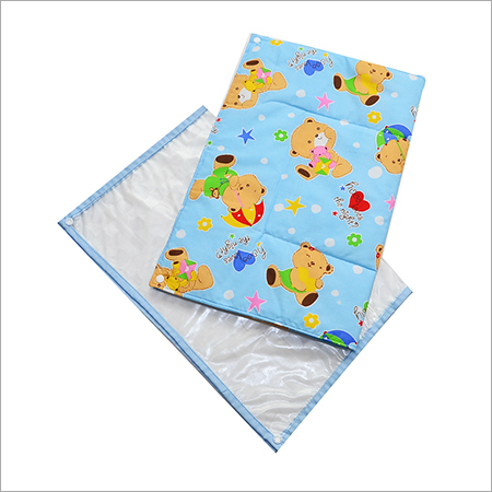 Baby Changing Mat Bed Protector