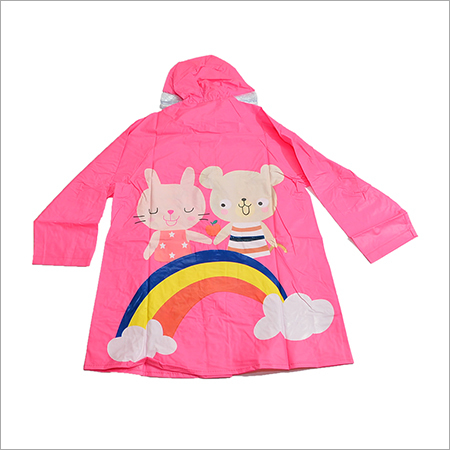 Baby Rain Coat